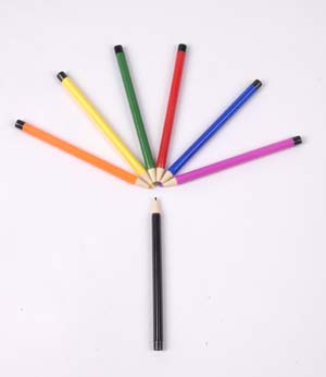 Product Name:Non sharpening Pencil-Model NO.:LA-2022(without erase)